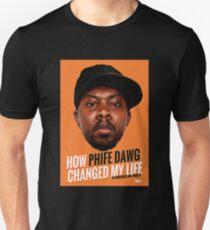 RIP phife dawg  Unisex T-Shirt