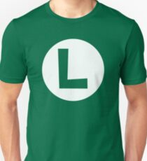Luigi Slim Fit T-Shirt