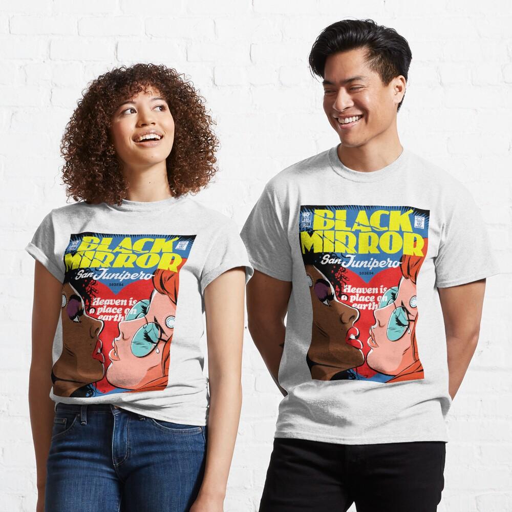 Heaven Classic T-Shirt