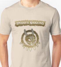 Ephiny's Amazons Nation Unisex T-Shirt