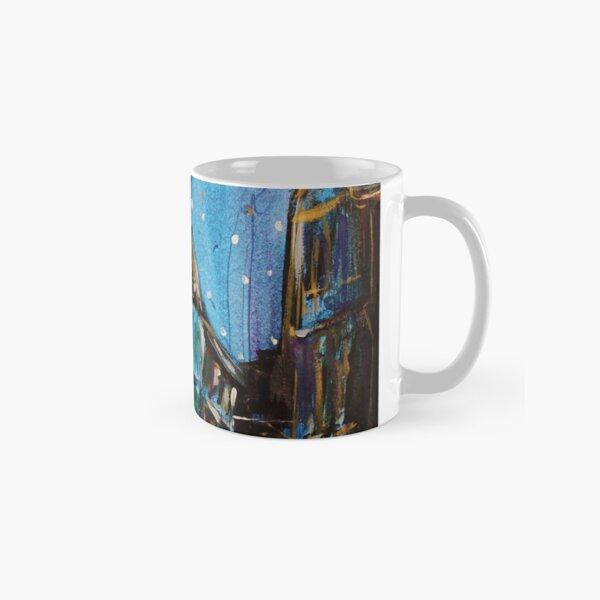 cafe musain Classic Mug