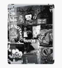 Punk Rock Show iPad Case/Skin