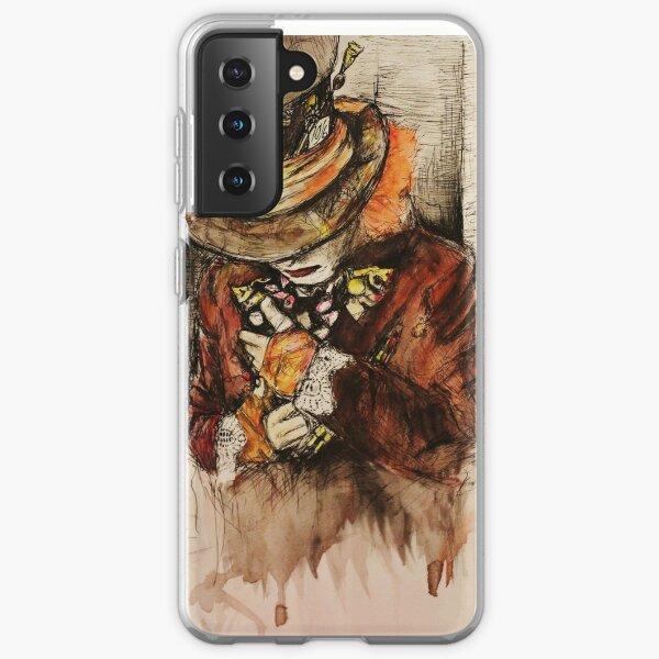hatter Samsung Galaxy Soft Case