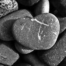 Heart Stone #2 by appfoto