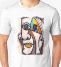 picasso graffiti # 5 T-Shirt