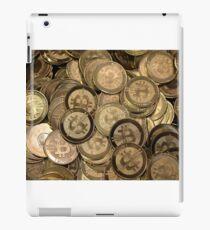 qold money iPad Case/Skin