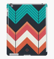 Indian feather iPad Case/Skin