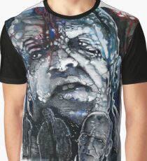 MIKE MUNDY, ZOMBIE 2 Graphic T-Shirt