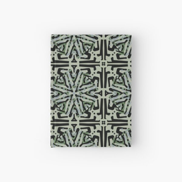 Mazic Trix Hardcover Journal