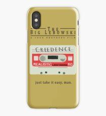 Creedence iPhone Case