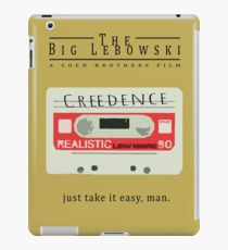 Creedence iPad Case/Skin