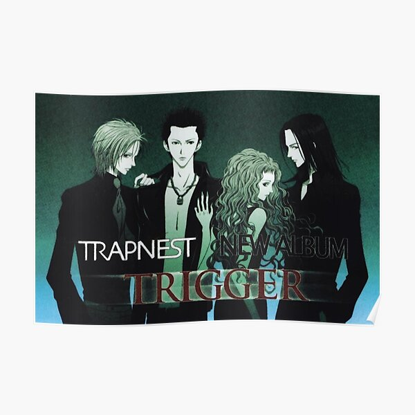 Nana Trapnest Poster