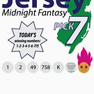 Jersey Midnight Fantasy Pick 7 by shortsleeve