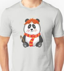 Potter Panda Pals - Ron T-Shirt