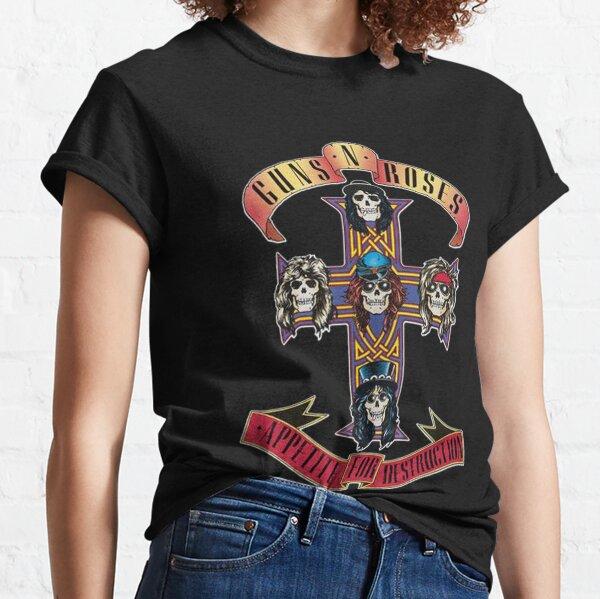 Meilleurs pistolets à logo T-shirt classique