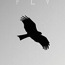 FLY by Rebel Way Design
