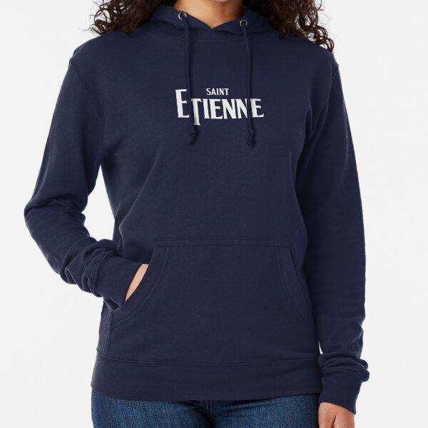 Saint Etienne Lightweight Hoodie
