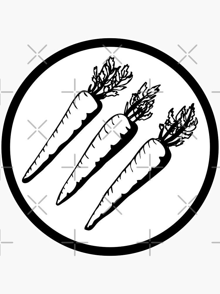 antifascist 3 arrows | radical gardening by craftordiy