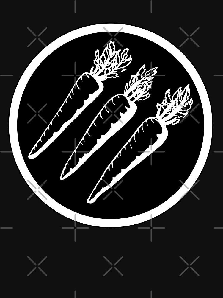 antifascist 3 arrows   radical gardening by craftordiy