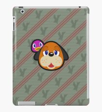 DUCK HUNT DUO ANIMAL CROSSING iPad Case/Skin