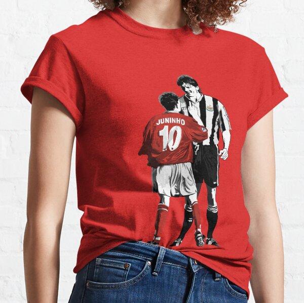 Juninho - The Little Fella Classic T-Shirt