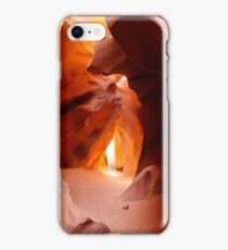 Antelope Canyon iPhone Case/Skin
