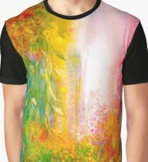 The Arbour.. Graphic T-Shirt