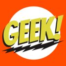 GEEK!  by Fotopia