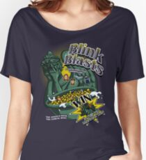 Blink Blasts Women's Relaxed Fit T-Shirt