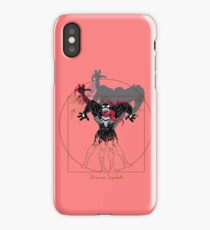 The spiders iPhone Case/Skin