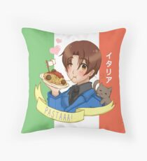 APH Italy Throw Pillow
