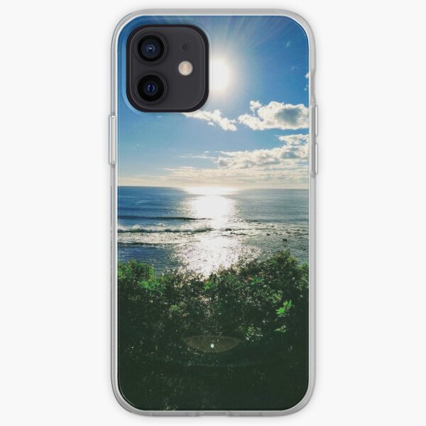 Sunshine Coast Sunrise iPhone Soft Case
