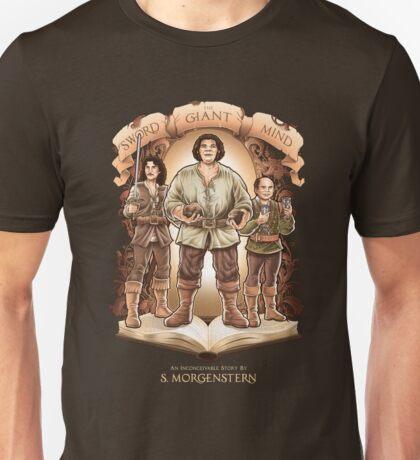 An Inconceivable Story Unisex T-Shirt