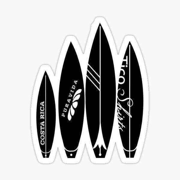 No. 007 Sticker