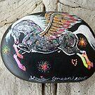 Rock'N'Ponies - CARNIVAL STAR PEGASUS by louisegreen
