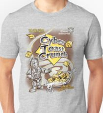 Cyber Toast Crunch T-Shirt