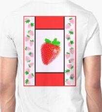 Strawberry Jacket (Kasabian/Paul McCartney) T-Shirt