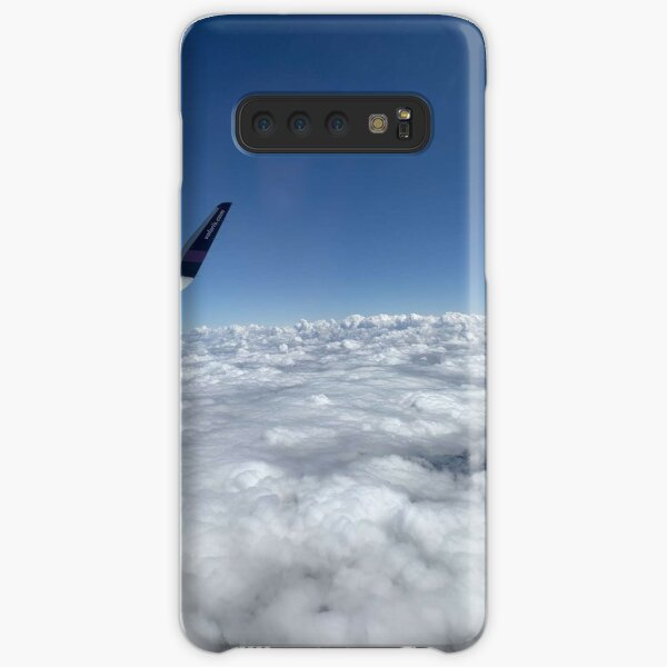 To feel the air under your wings Samsung Galaxy Snap Case