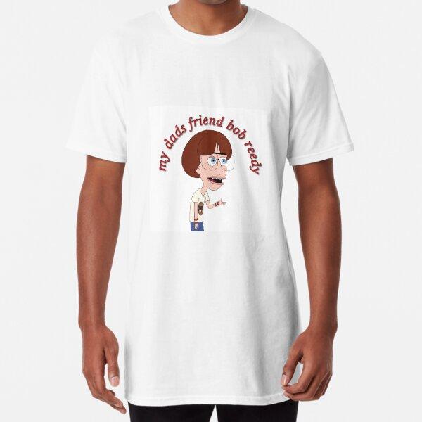 milk bob reedy Long T-Shirt