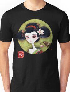 Sakura Girl Reloaded Unisex T-Shirt