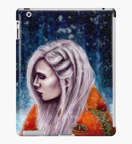 Shanje iPad Case/Skin