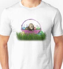 Easter Ferret T-Shirt