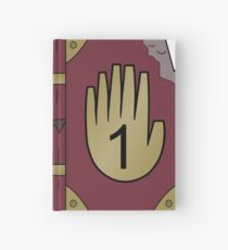 Journal #1 Hardcover Journal