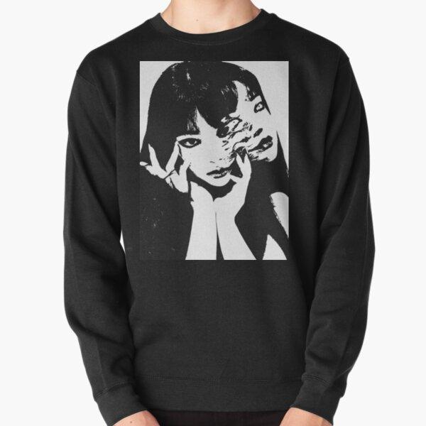 Tomie Pullover Sweatshirt