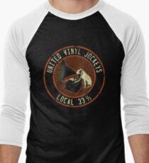 United Vinyl Jockeys T-Shirt