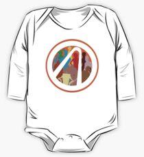 Borderlands Character Design Kids Clothes