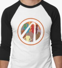 Borderlands Character Design T-Shirt