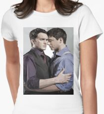 Ianto and Jack T-Shirt