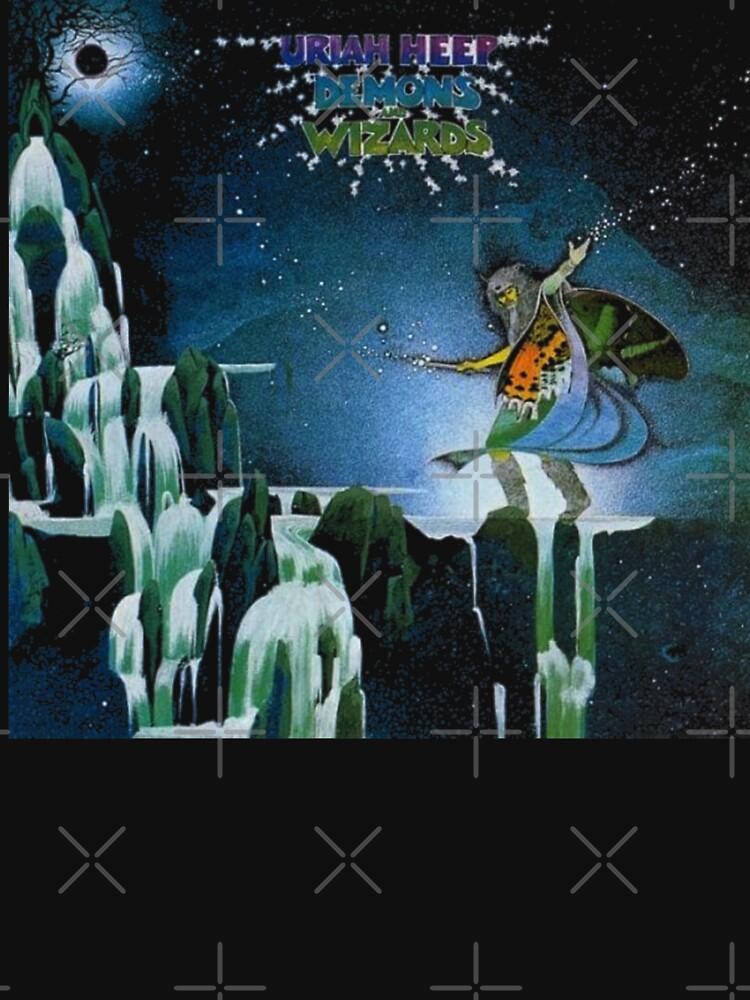 Wizard meet lizard  by vosiwasa