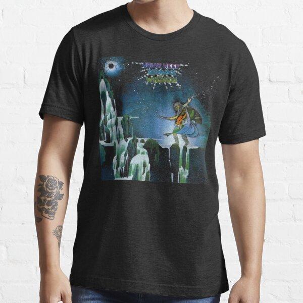 Wizard meet lizard  Essential T-Shirt